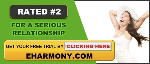 Is eHarmony.com real