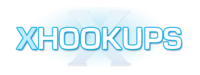 Logo of xHookups USA