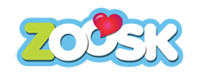 Logo of Zoosk USA