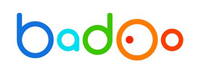 Logo of Badoo USA